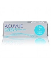 Acuvue Oasys 1 - Day