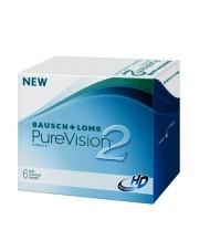 PureVision 2 HD na sztuki